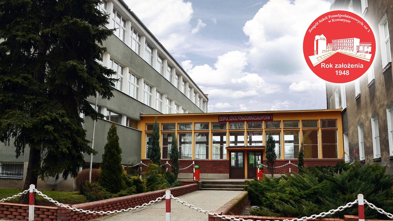 Cerama – Dobra szkoła, dobry wybór, dobra przyszłość - Zdjęcie główne
