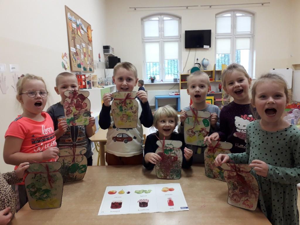 Przedszkolaki z Biedronki - Zdjęcie główne