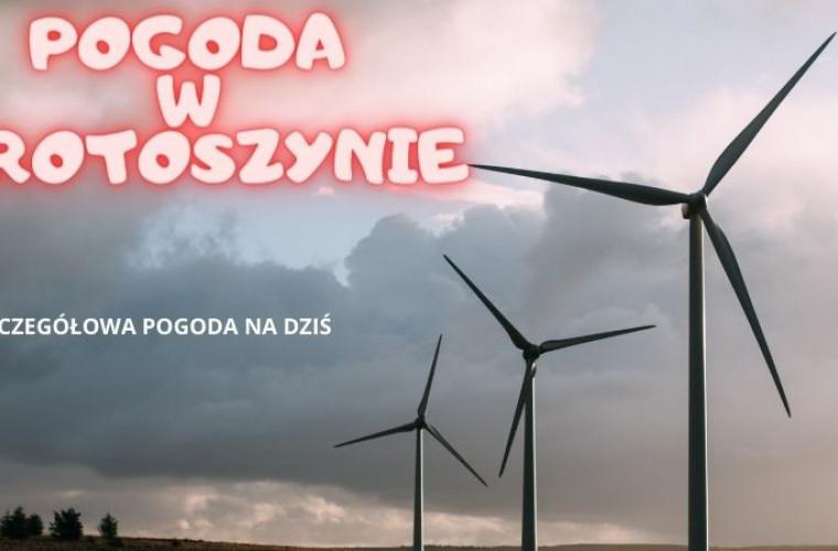 Pogoda w Krotoszynie we wtorek 10 listopada 2020 r. - Zdjęcie główne