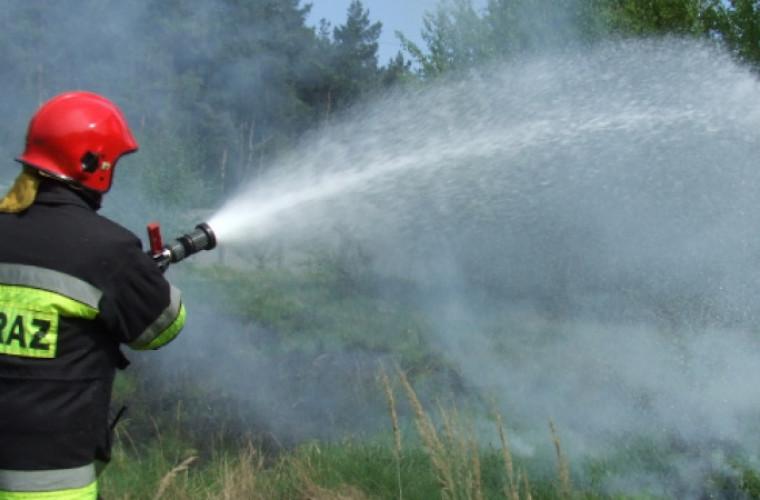 Krotoszyn. Szukasz pracy? Zostań zawodowym strażakiem - Zdjęcie główne