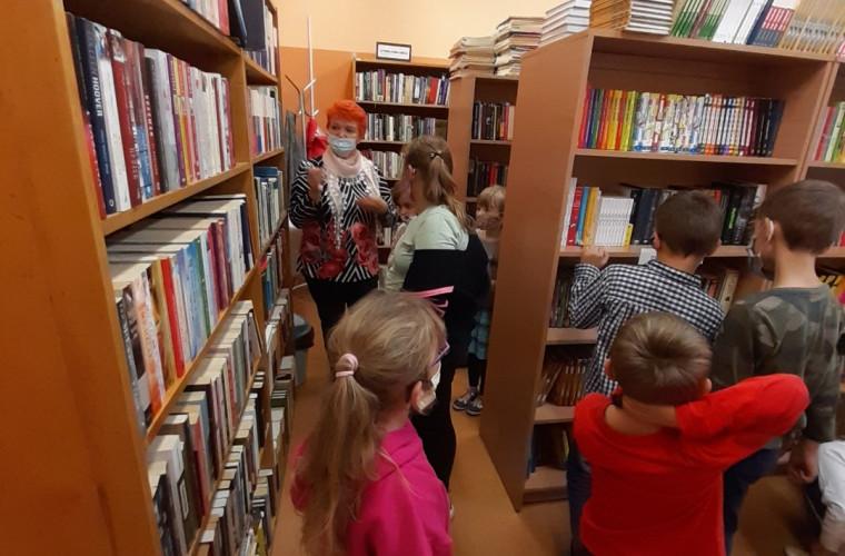 Dzień Głośnego Czytania w Krotoszynie [ZDJĘCIA] - Zdjęcie główne