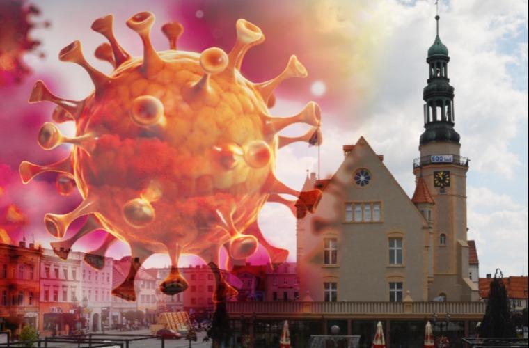 Koronawirus. Kolejne zakażenia i zgony w powiecie krotoszyńskim. Rekord zakażeń w kraju - Zdjęcie główne