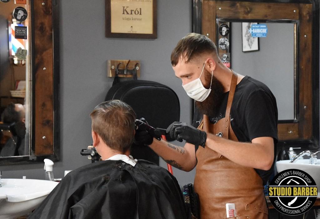 Klient jest najlepszą wizytówką fryzjera - Zdjęcie główne
