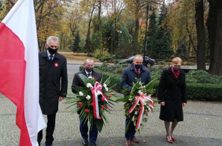Powiat krotoszyński. Obchody Święta Niepodległości [ZDJĘCIA] - Zdjęcie główne
