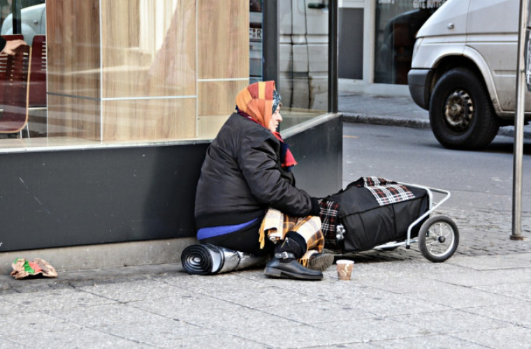 Krotoszyn. Bezdomni potrzebują pomocy - Zdjęcie główne
