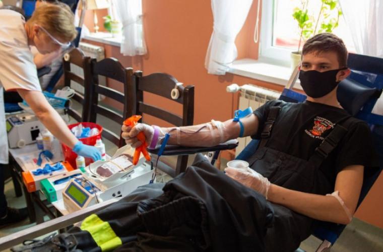 Koźmin Wlkp. Jutro kolejna akcja krwiodawców - Zdjęcie główne