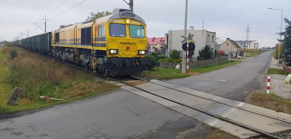 PKP Polskie Linie Kolejowe ogłosiły przetarg na projekt i budowę fragmentu linii - Zdjęcie główne