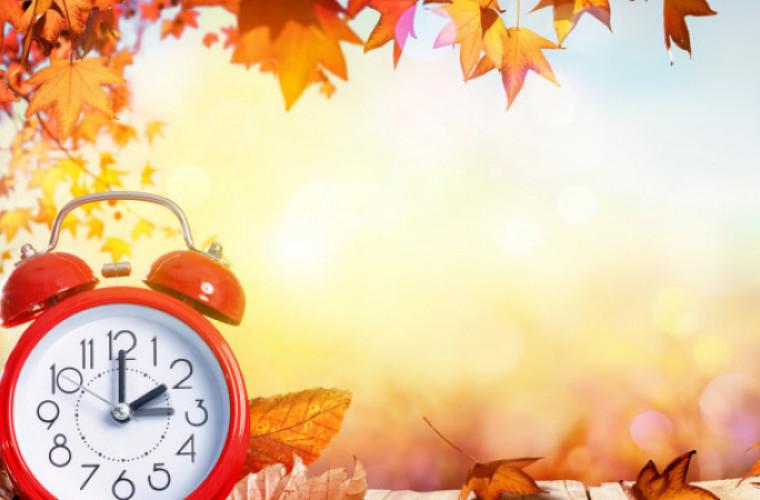 Zmiana czasu na zimowy! Nie zapomnij przestawić zegarków - Zdjęcie główne
