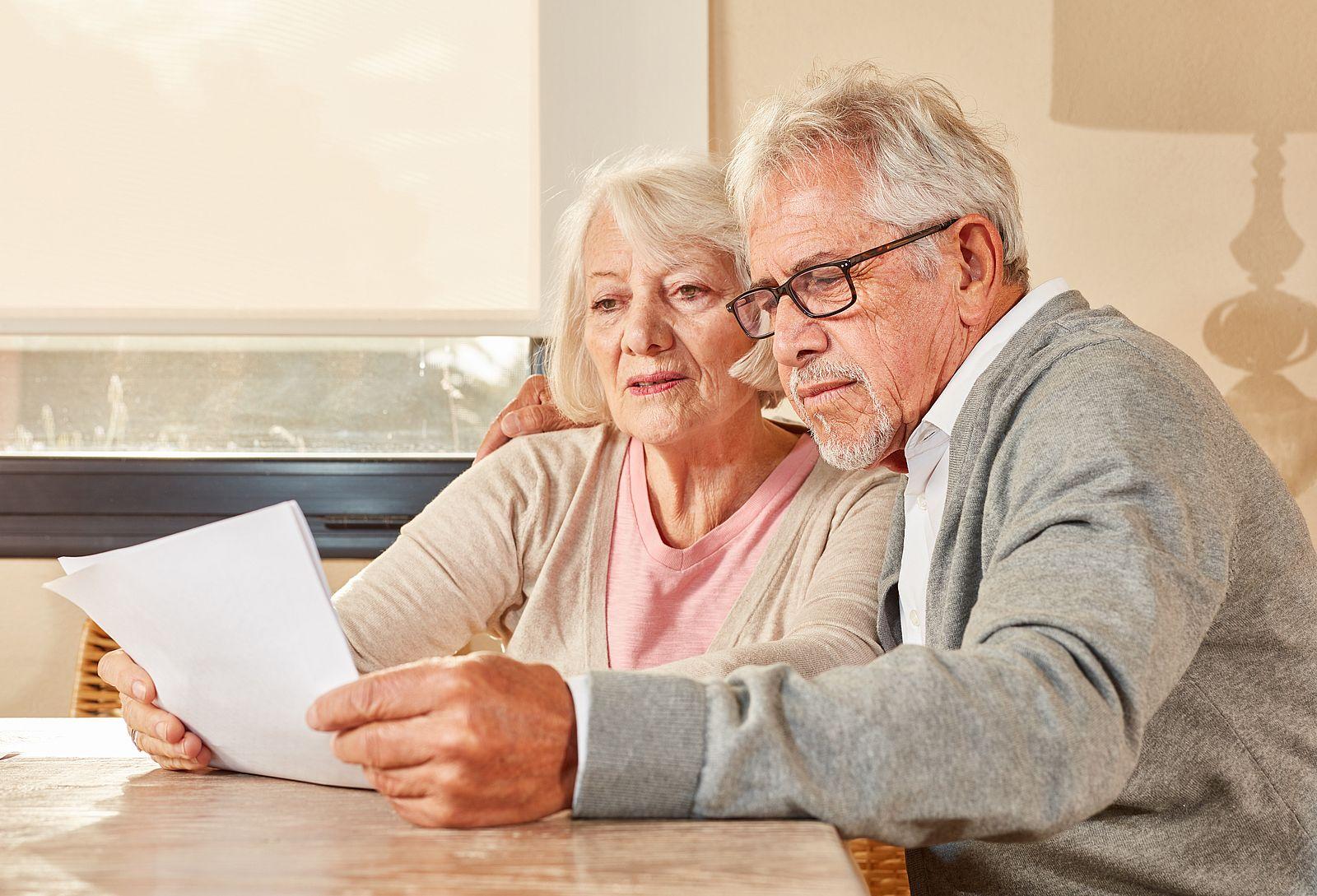 ZUS zapowiada wypłatę dodatkowej emerytury. Nie wszyscy dostaną tzw. czternastkę. Kto powinien złożyć wniosek? - Zdjęcie główne