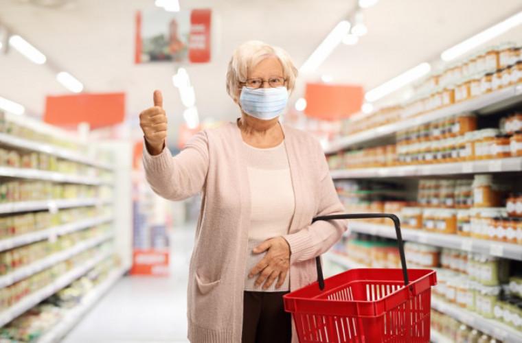 Godziny dla seniorów nie obowiązują we wszystkich sklepach! Sprawdź zasady! - Zdjęcie główne