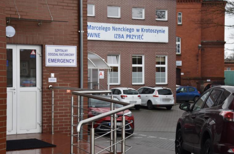 Krotoszyn. Dziś w szpitalu ruszają szczepienia przeciwko koronawirusowi - Zdjęcie główne