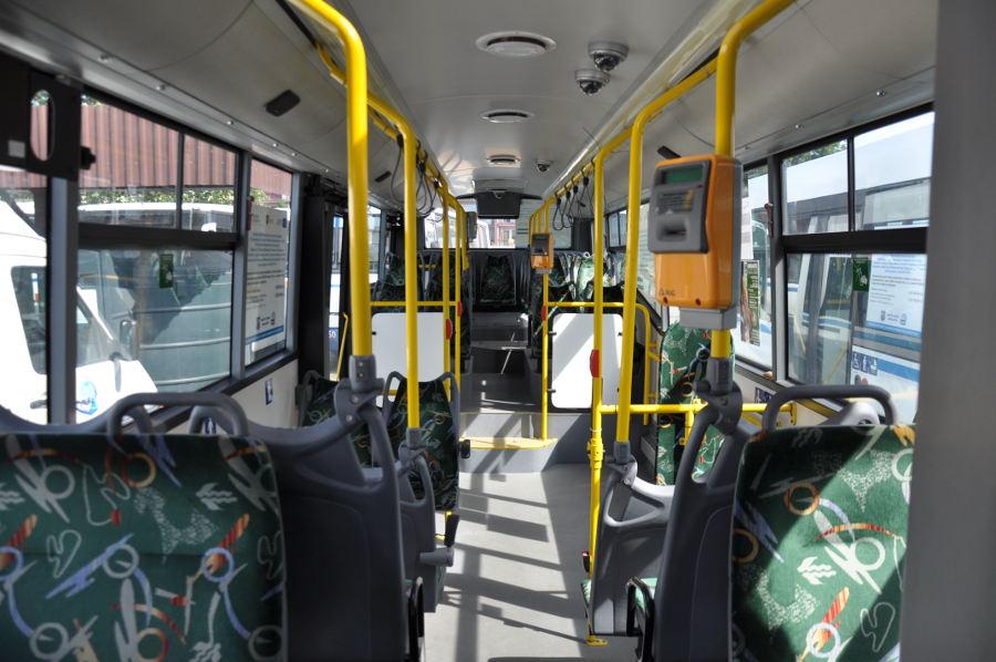 Aktualny rozkład jazdy autobusów MZK Krotoszyn - Zdjęcie główne