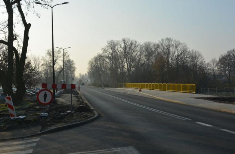 Nowe przystanki autobusowe w Koźminie Wlkp. - Zdjęcie główne