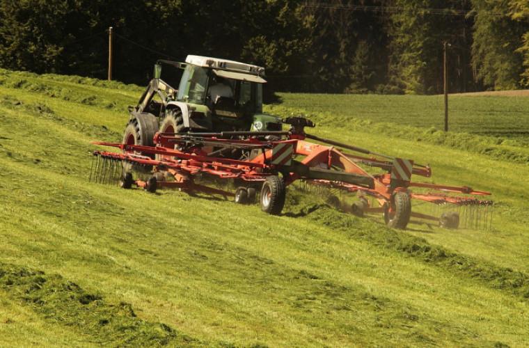 Sulmierzyce. Rolnicy sami pchają się w kłopoty, podbijając stawki? - Zdjęcie główne