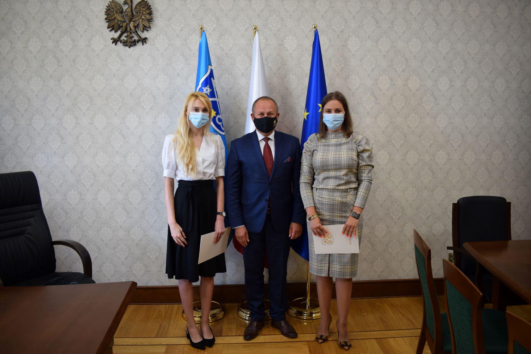 Krotoszyn - Roszki. Paula Kaczmarek i Monika Trelka awansowały - Zdjęcie główne