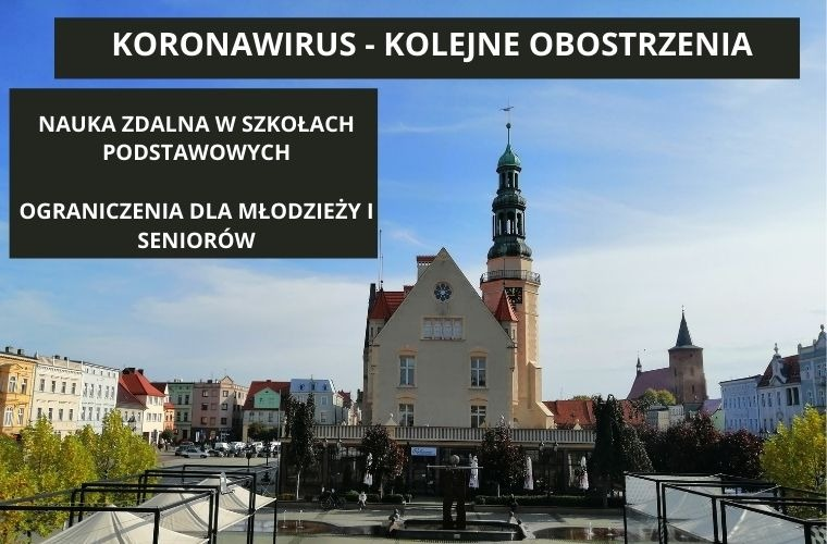 Koronawirus. Cała Polska w czerwonej strefie. Nowe obostrzenia! - Zdjęcie główne