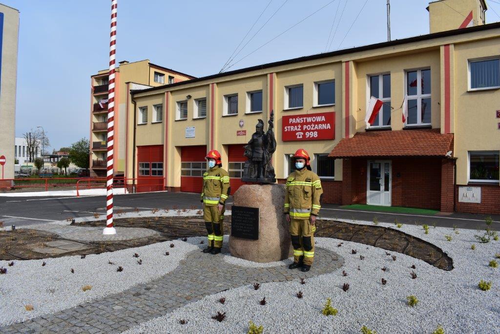 Dzień Strażaka w Krotoszynie [ZDJĘCIA] - Zdjęcie główne