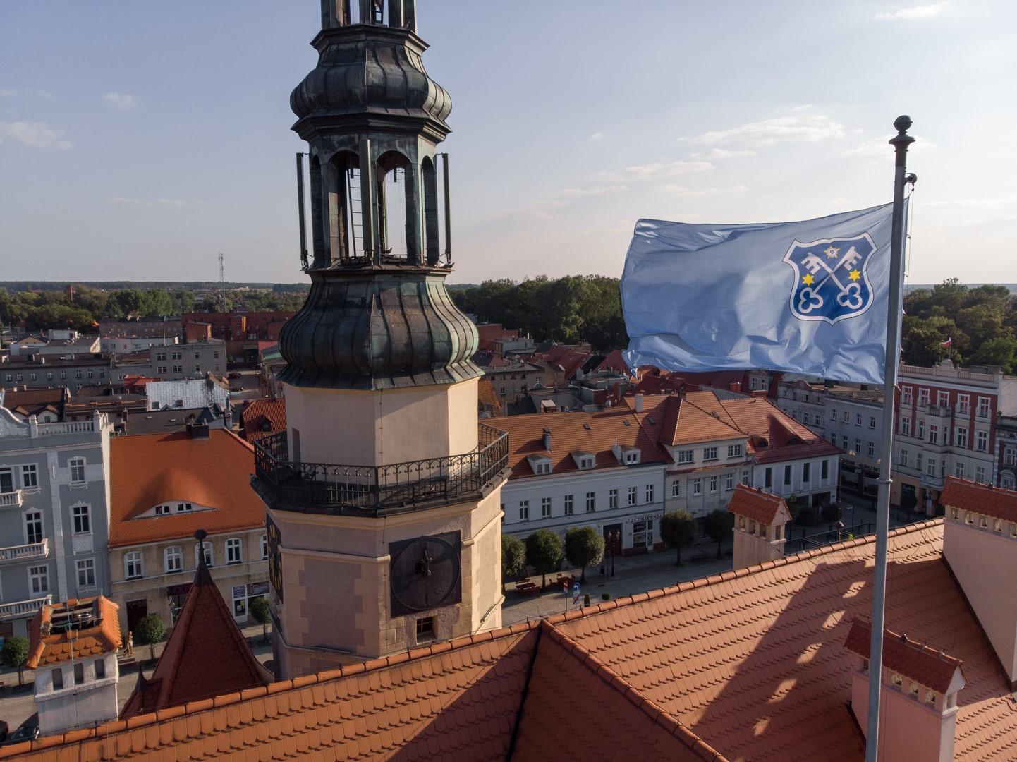 Miasto i Gmina Krotoszyn. Podsumowanie półmetku kadencji 2019-2021 - Zdjęcie główne