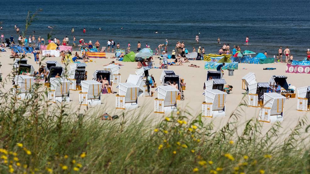 Planujesz wakacje w kraju? Możesz wykorzystać bon turystyczny  - Zdjęcie główne