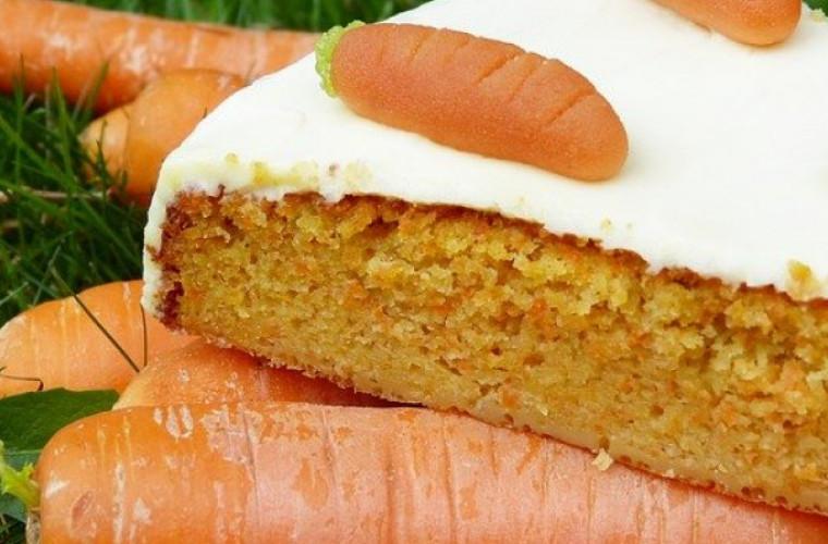 Ciasto marchewkowe – pyszny przepis - Zdjęcie główne