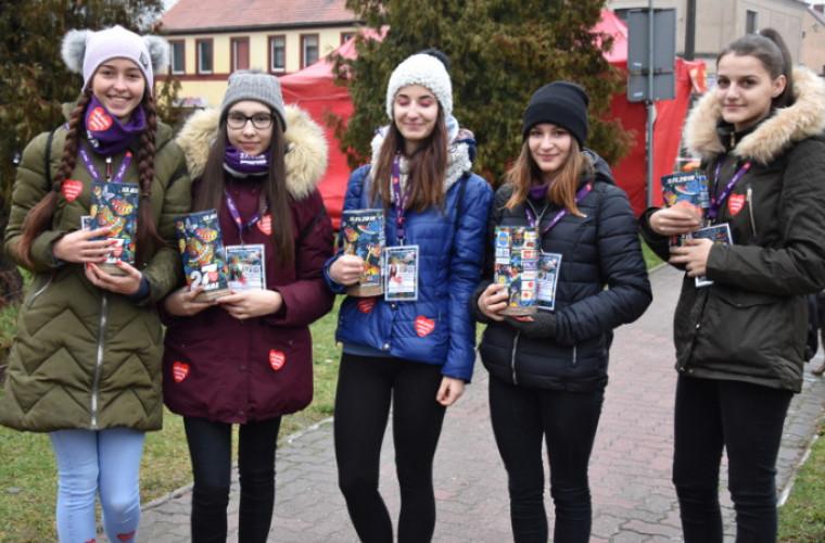 Krotoszyn. 29. Finał WOŚP – zostań wolontariuszem - Zdjęcie główne