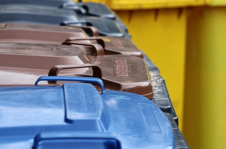 Od listopada czeka nas podwyżka za śmieci ! - Zdjęcie główne