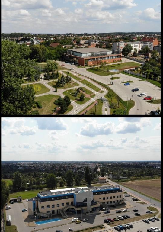 Trzydzieści lat samorządu gminnego w Krotoszynie 1990-2020 - Zdjęcie główne