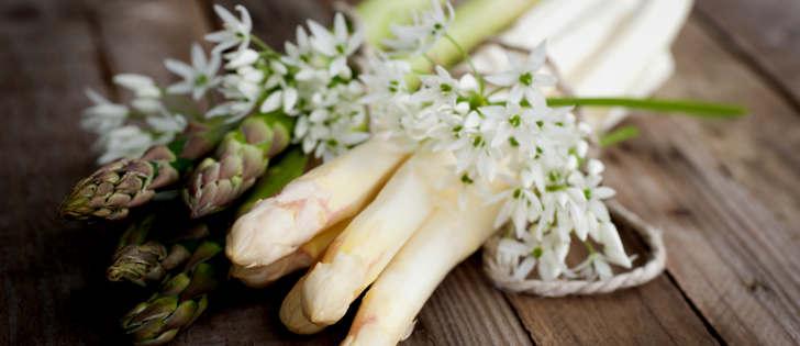 Szparagi - jak je przygotować i jakie mają właściwości? [Porady] - Zdjęcie główne