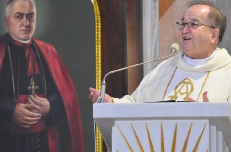 Ojciec Rydzyk: Biskup Janiak jak męczennik. Szef kurii kaliskiej przeprasza - Zdjęcie główne