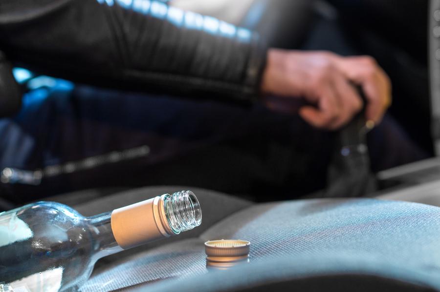 Krotoszyn. Prowadził pod wpływem alkoholu. Wynik badania zaskoczył wszystkich - Zdjęcie główne