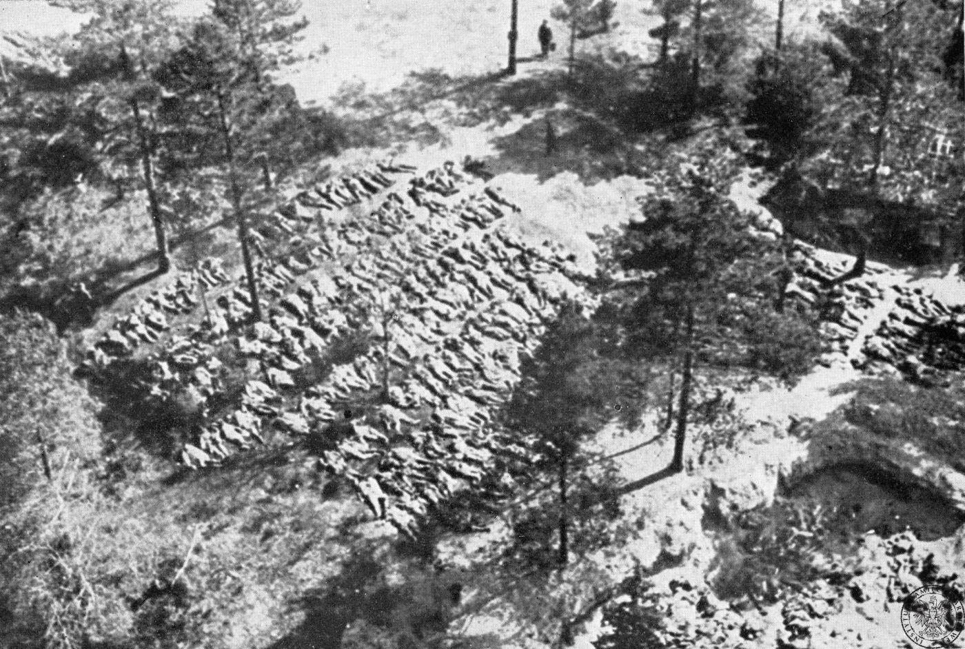 82 lata temu Związek Radziecki napadł na Polskę - Zdjęcie główne