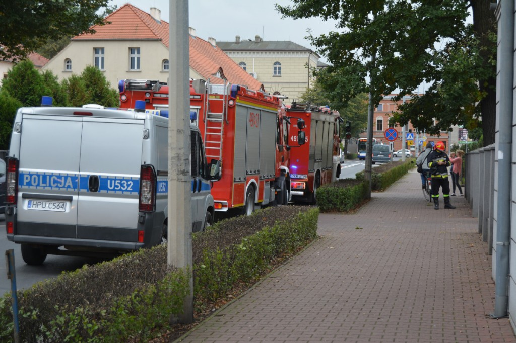 Ewakuacja Kubusia w Krotoszynie - Zdjęcie główne