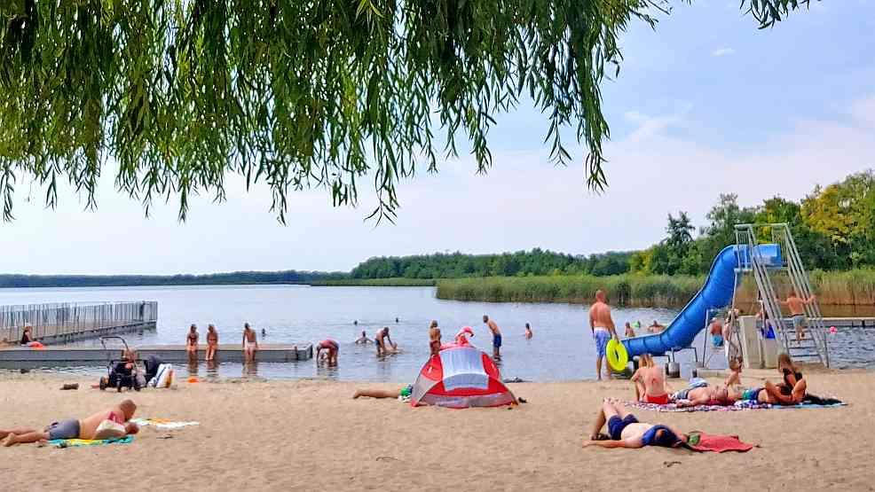 Kąpieliska blisko Krotoszyna. Lista jezior i otwartych akwenów - Zdjęcie główne
