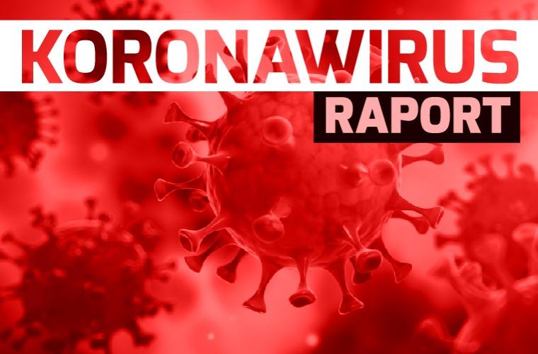 79 nowych przypadków koronawirusa w Wielkopolsce - Zdjęcie główne