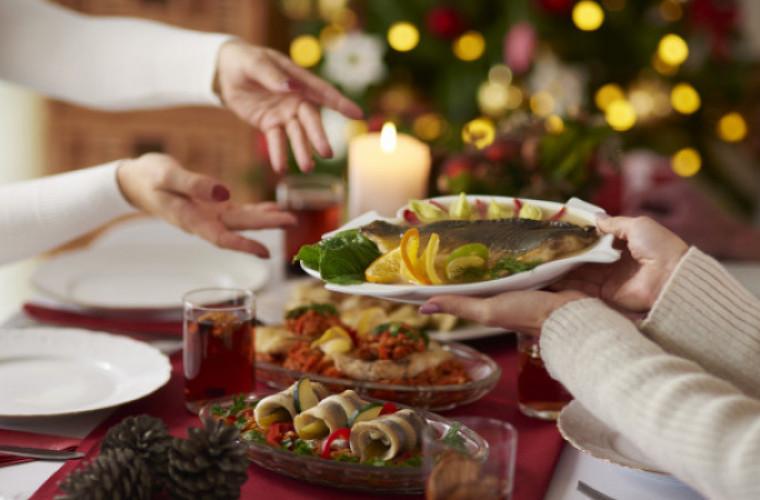Tradycyjne potrawy wigilijne. Co gości na naszych stołach? - Zdjęcie główne