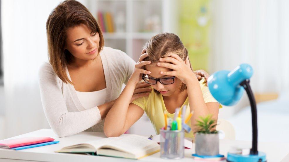 Dziecko nie chce się uczyć? Zobacz, jak je zmotywować - Zdjęcie główne