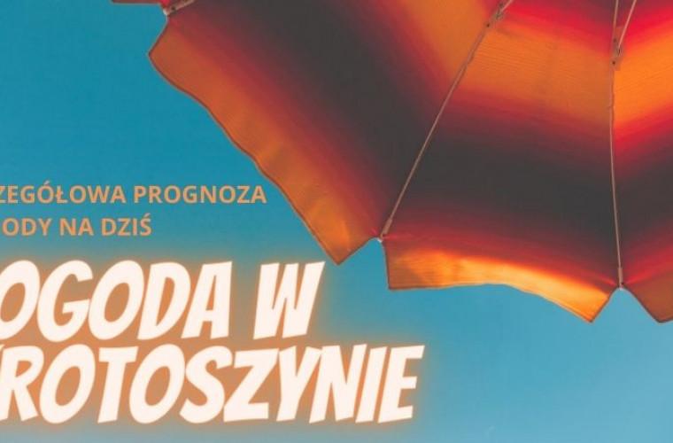 Pogoda Krotoszyn: sobota, 3 października 2020 r. - Zdjęcie główne