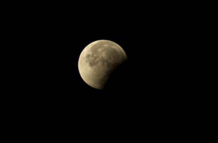 Dziś wieczorem zobaczymy zaćmienie księżyca! - Zdjęcie główne