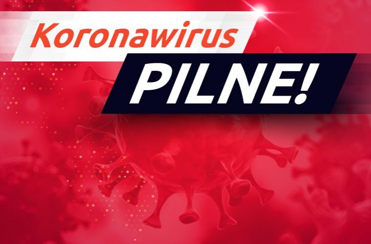 Koronawirus. 70 nowych zakażeń w powiecie krotoszyńskim. Rekord zachorowań w kraju - Zdjęcie główne
