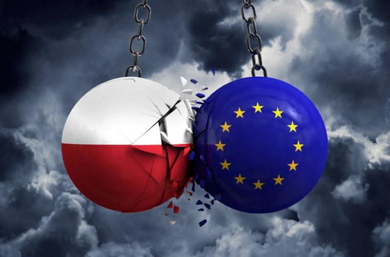 Krotoszyn. Dziś protest w obronie Polski w Unii Europejskiej - Zdjęcie główne