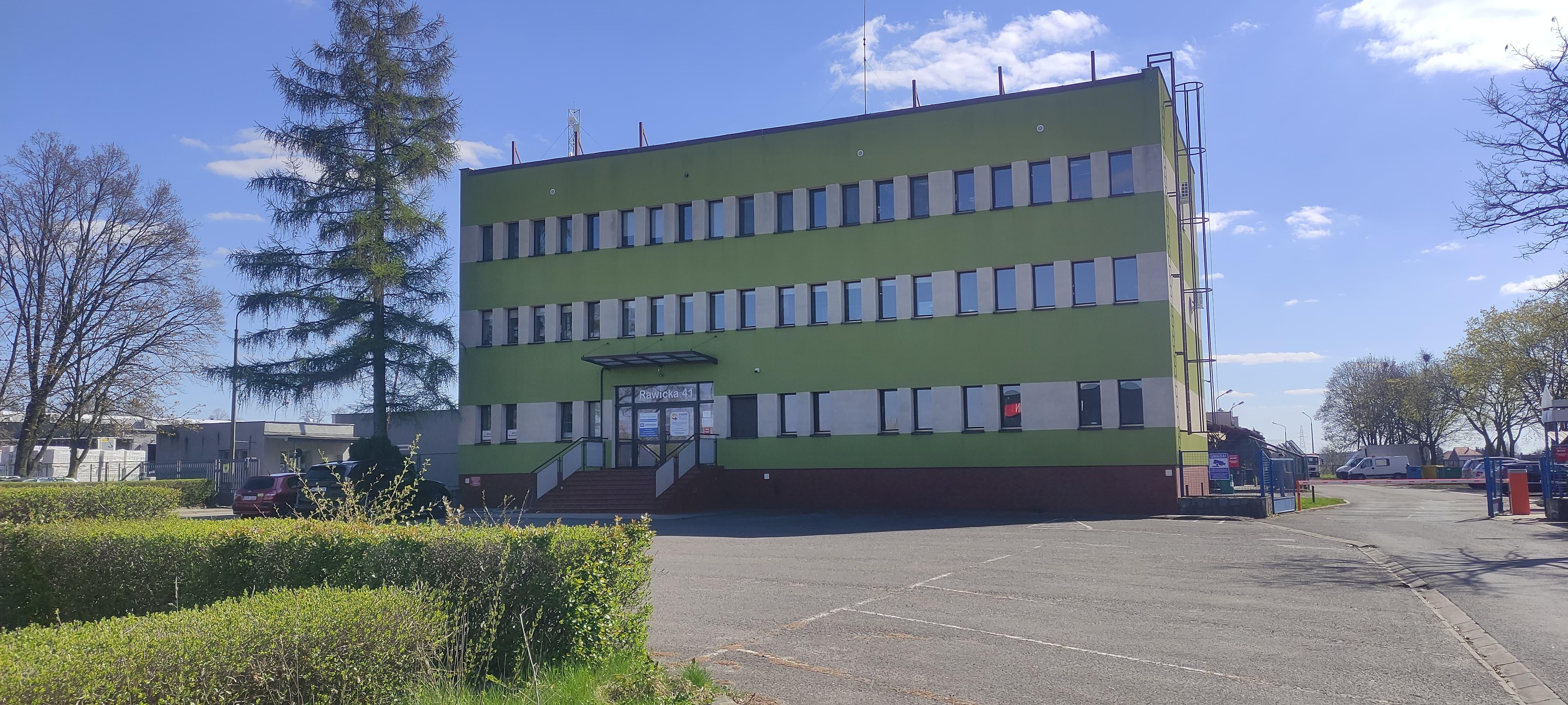 Krotoszyn. Jest nowy szef Przedsiębiorstwa Gospodarki Komunalnej i Mieszkaniowej - Zdjęcie główne
