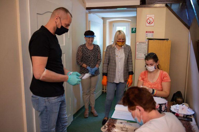 Akcja poboru krwi w Koźminie Wlkp. Podziel się życiodajnym płynem!  - Zdjęcie główne