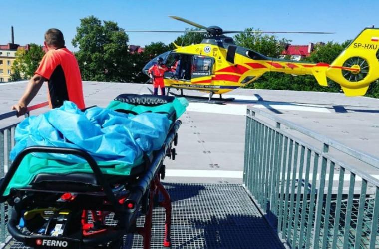 Dzień ratownictwa medycznego w cieniu protestu i pandemii - Zdjęcie główne
