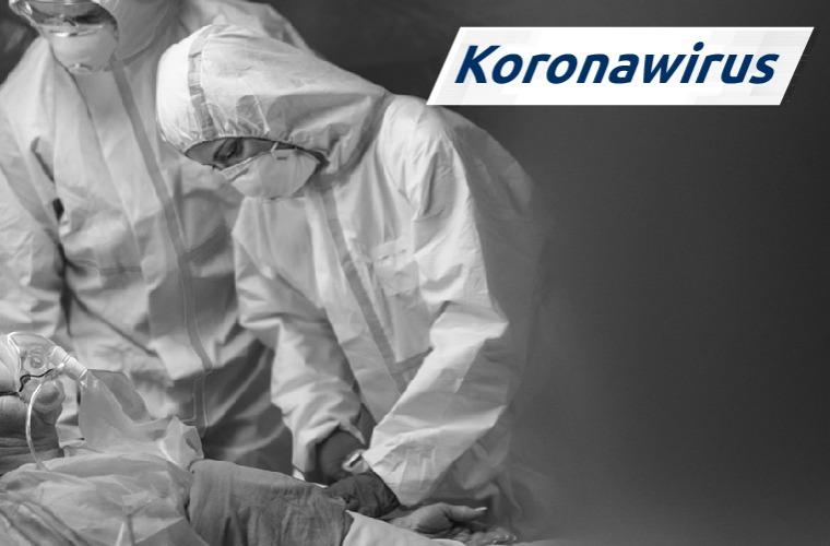 Koronawirus w powiecie krotoszyńskim. 18 nowych zachorowań, 1 osoba nie żyje - Zdjęcie główne