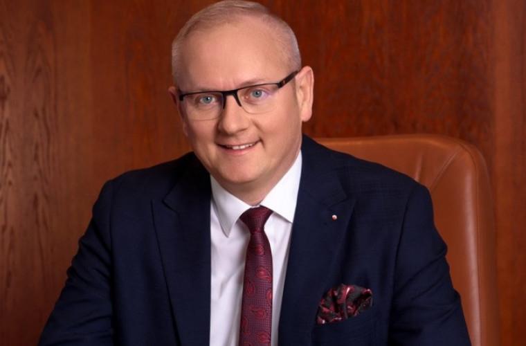 Premier odwołał Łukasza Mikołajczyka z funkcji wojewody wielkopolskiego - Zdjęcie główne