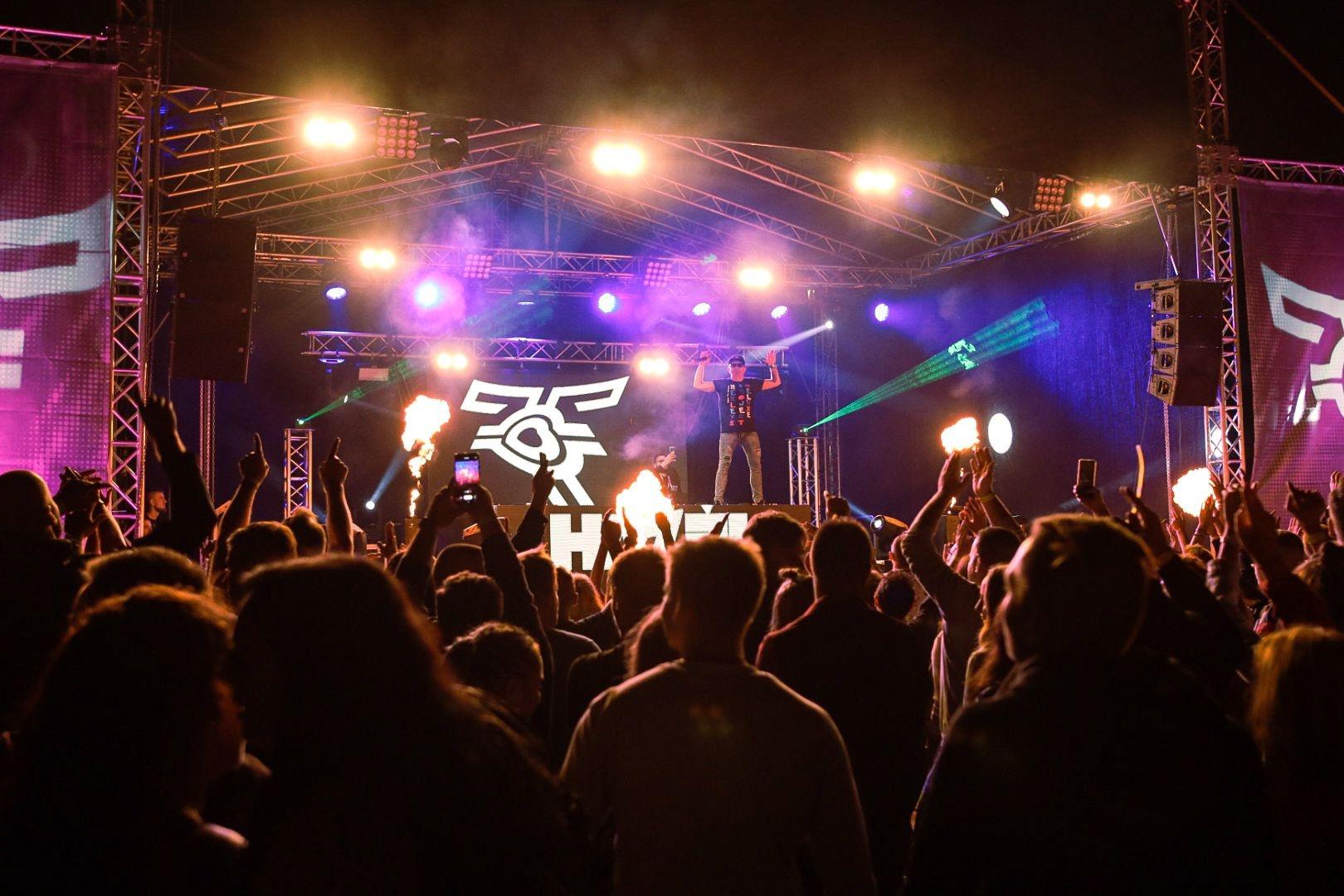 Przed nami Target One Festival w Krotoszynie - Zdjęcie główne