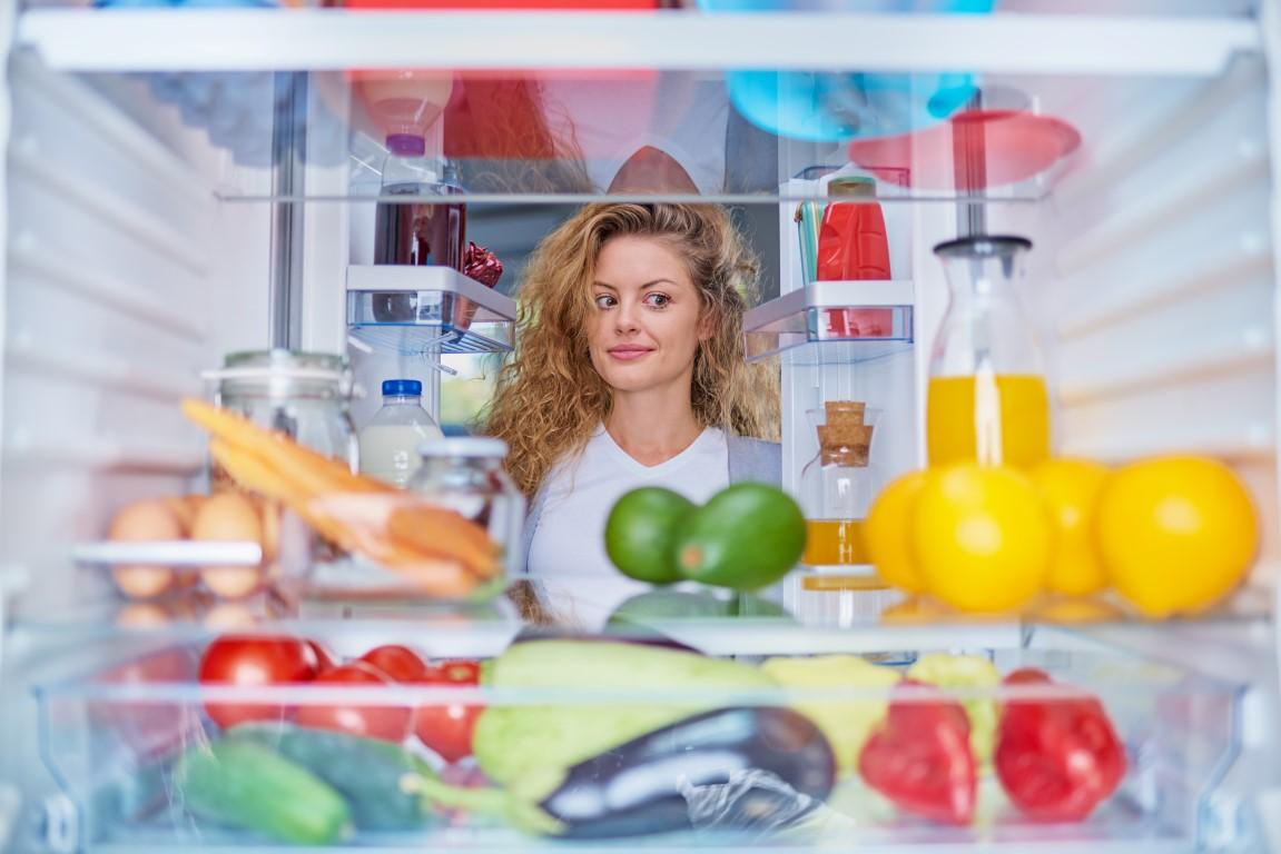 Jak przechowywać żywność? [PORADY] - Zdjęcie główne