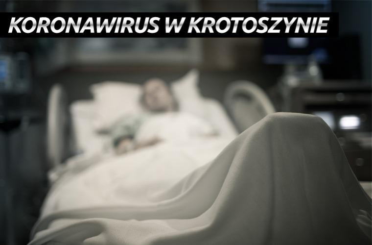 Koronawirus w powiecie krotoszyńskim. Kolejny zgon i nowe zakażenia - Zdjęcie główne