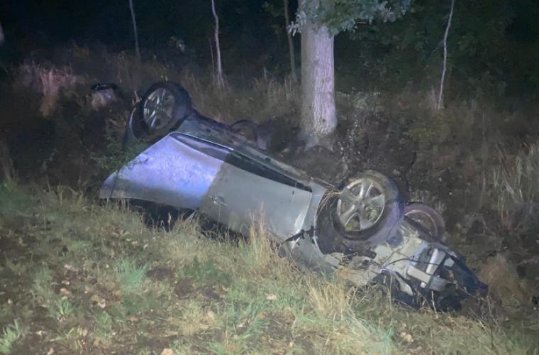 Gmina Kobylin. Dwa samochody zderzyły się w Nepomucenowie [ZDJĘCIA] - Zdjęcie główne