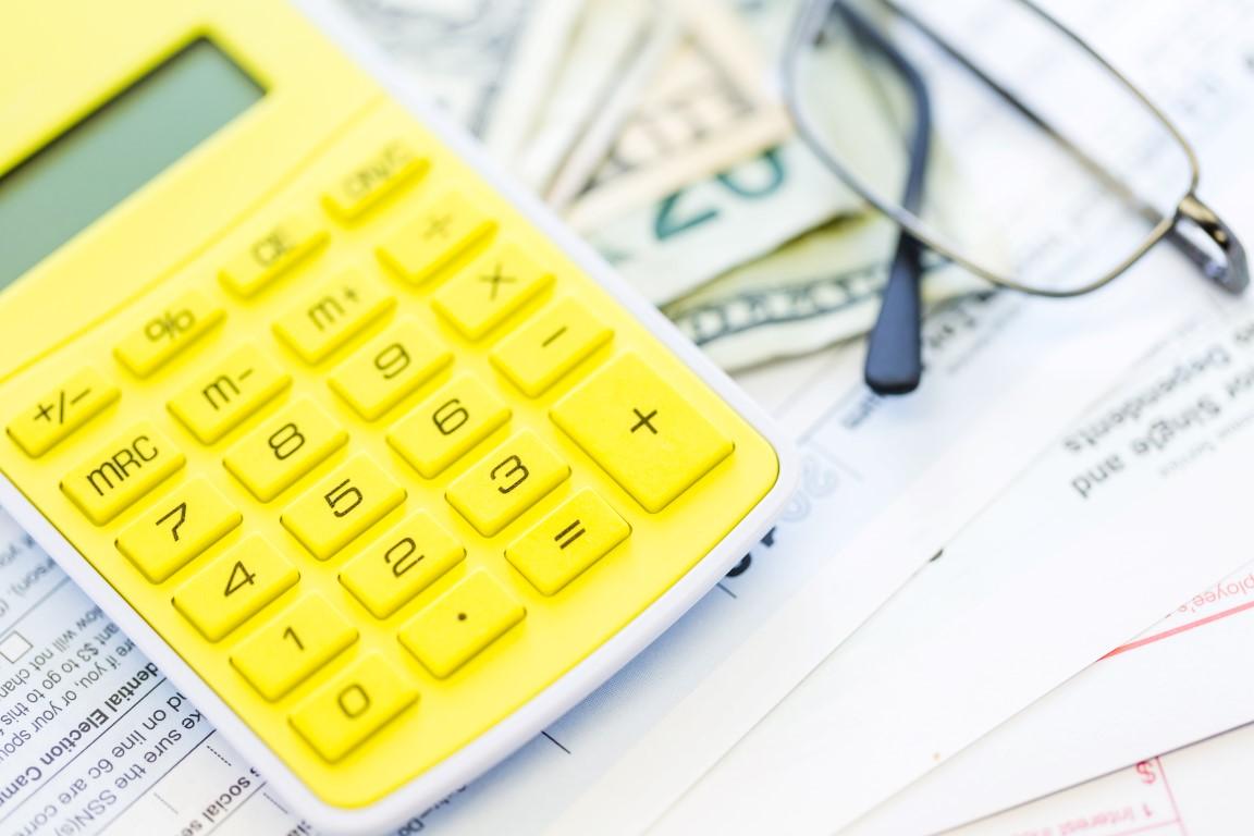 Zwrot podatku z zagranicy: samemu, czy przy pomocy specjalistów? - Zdjęcie główne